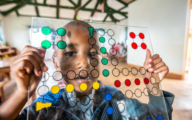 Rothia Valley Tanzania Childrens home